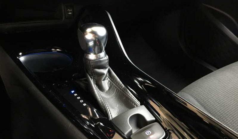 TOYOTA C-HR 1.8H Style E-CVT 2WD pieno