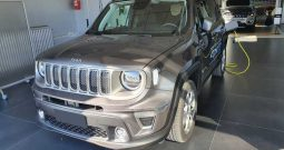 JEEP Renegade 1.3 t4 phev Limited 4xe at6