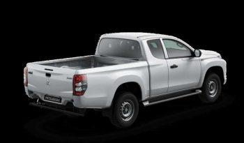 MITSUBISHI L200 cl.cab 2.3D 150 CV Invite Connect 4WD IN ARRIVO ENTRO FINE ANNO pieno
