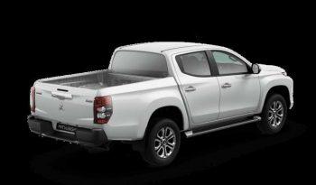 MITSUBISHI L200 2.3D D/C 150 CV Diamond 4WD Auto IN ARRIVO ENTRO FINE ANNO pieno