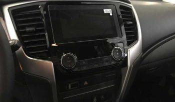 MITSUBISHI L200 2.3D Intense 4WD 150 CV Auto pieno