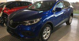 RENAULT Kadjar 1.5 blue dCi 115 CV Sport Edition
