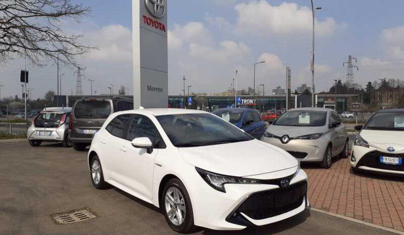 TOYOTA Corolla 1.8 Hybrid Active CVT pieno