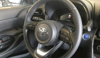 TOYOTA Yaris Cross 1.5h Trend fwd 116 CV e-cvt 2WD pieno