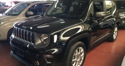 JEEP Renegade 1.0 t3 120 CV Limited 2WD